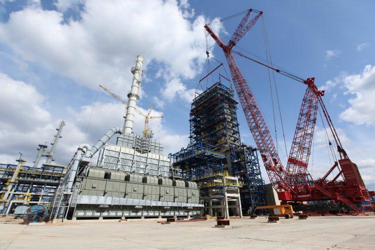 Власти Новополоцка утвердили План индустриализации. Почитайте, что это даст городу