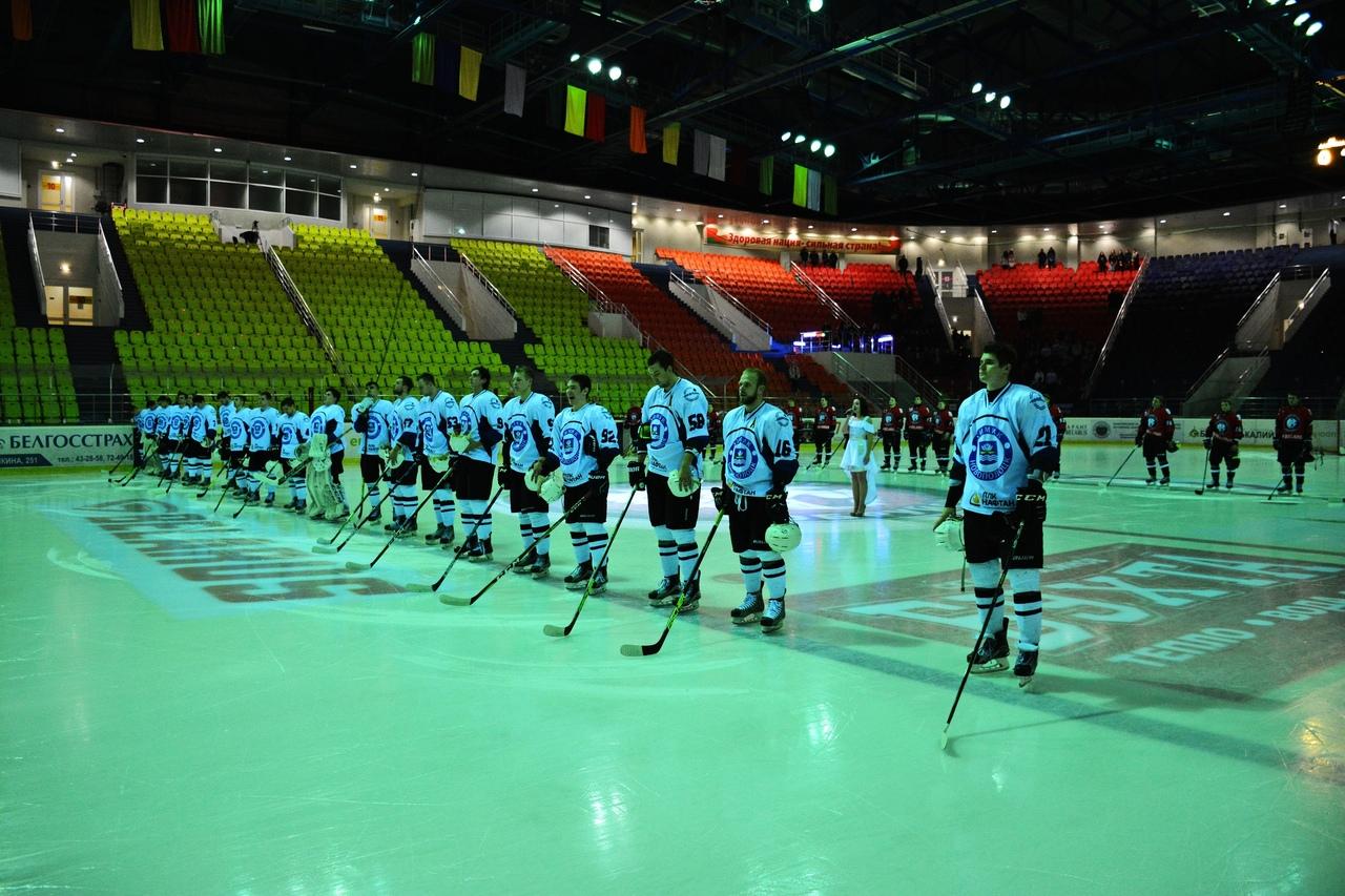 После двух домашних поражений и ДТП клубного автобуса «Химик» выиграл в Бобруйске