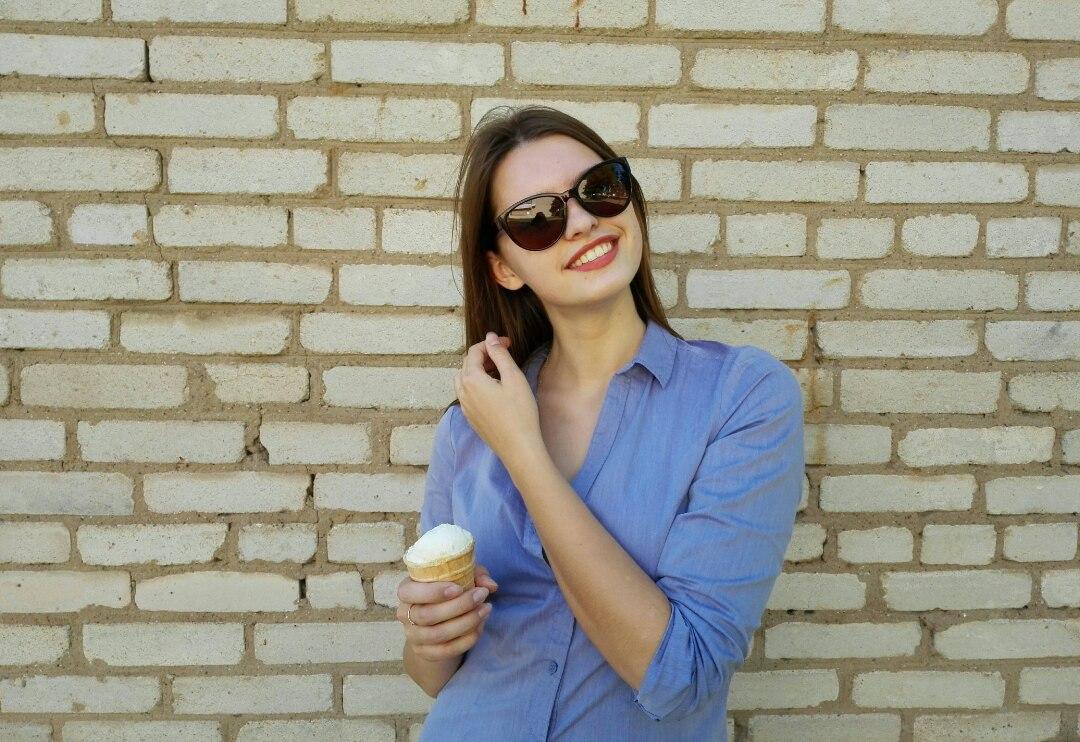 Началось онлайн-голосование на конкурсе «Мисс Беларусь». Там можно поддержать Марию Прашкович из Новополоцка