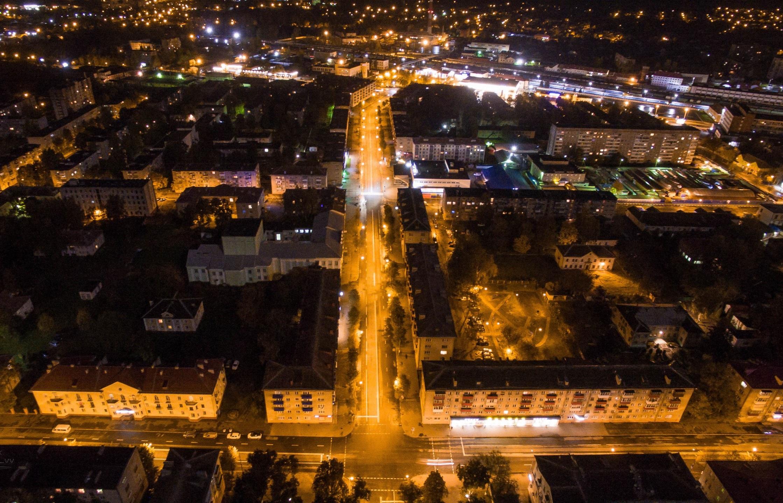 Правительство хочет сделать из Полоцка и Новополоцка города ускоренного развития. Что это значит?