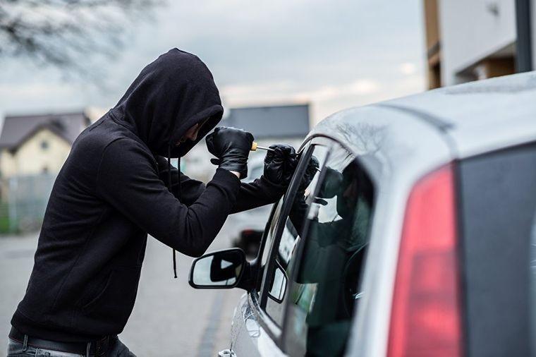 В Полоцке и Новополоцке за ночь угнали Audi и Ford