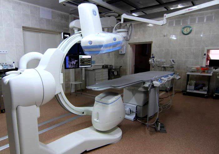 angiograf