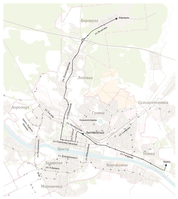 Marshrut-16TK-Borovuha-Novka