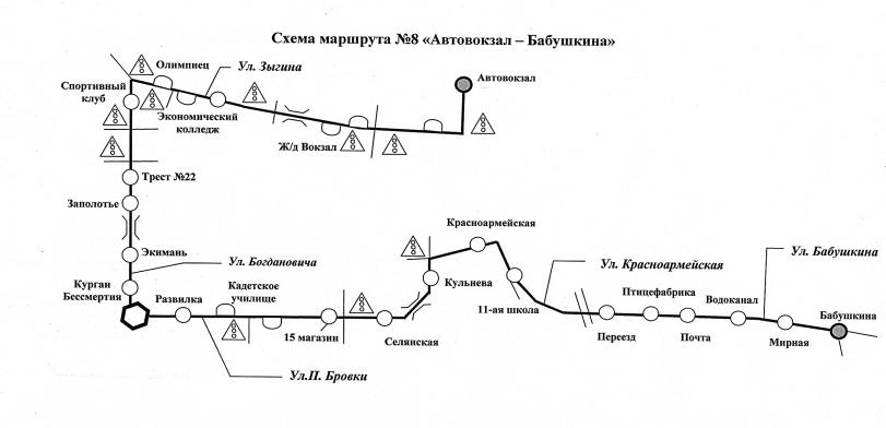 Shema-marshruta-8-Avtovokzal-Babushkina-1