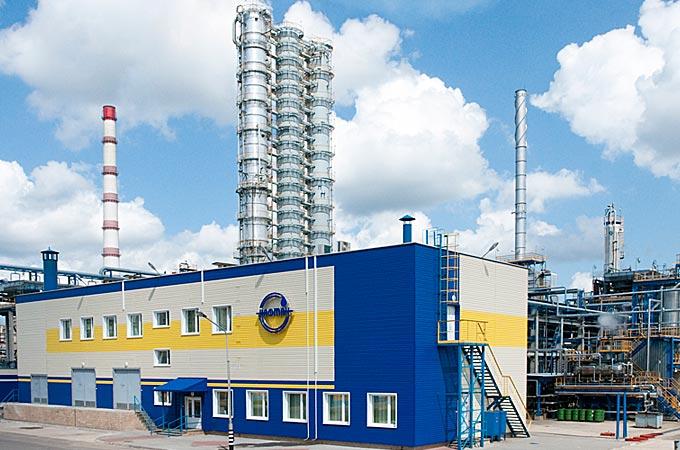 Убытки организаций Новополоцка за год выросли на 320%. Почти все они относятся к «Нафтану»