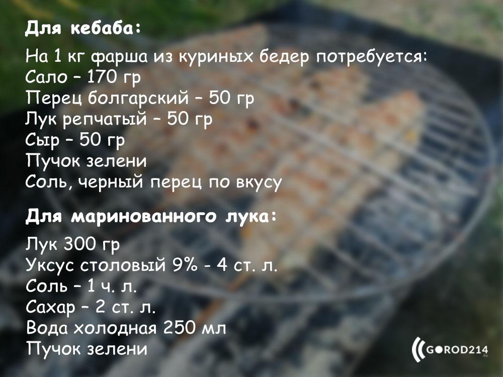 kebab_recept