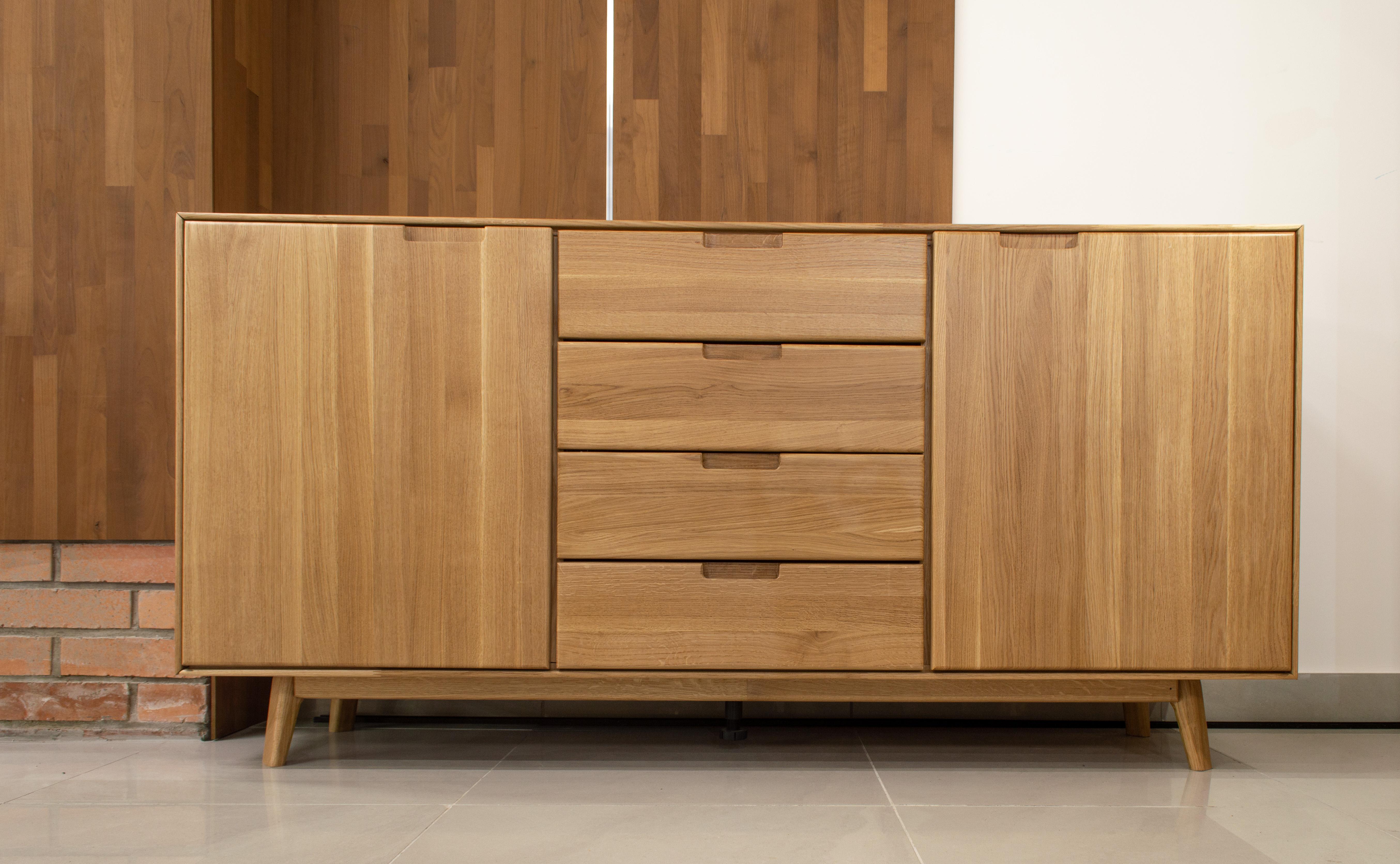Мебель из массива в Новополоцке