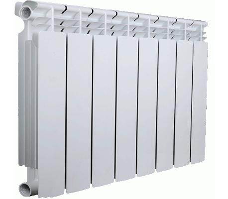 Купить биметаллические радиаторы Плоцк